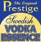 Swedish Vodka