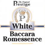 White Baccara Rum
