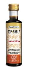 Amaretto Top Shelf