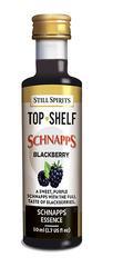 Blackberry Schnapps Top Shelf