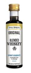 Original Blended Whiskey Top Shelf