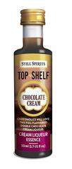Chocolate Cream Top Shelf