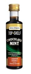 Chocolate Mint Top Shelf