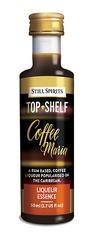 Coffee Maria Top Shelf