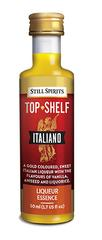 Italiano Top Shelf