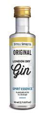 Original London Dry Gin Top Shelf