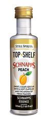 Peach Schnapps Top Shelf