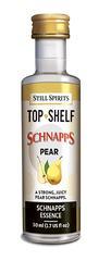 Pear Schnapps Top Shelf