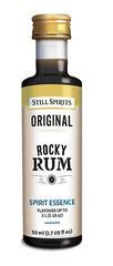 Original Rocky Rum Top Shelf
