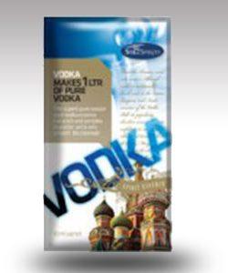 Still Spirits Premium Vodka