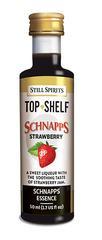 Strawberry Schnapps Top Shelf