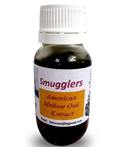 American Mellow Oak Extract