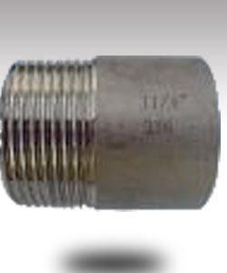 15mm toe nipple