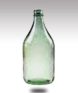 Glass reservoir 2 Litre