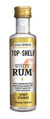 White Rum Top Shelf