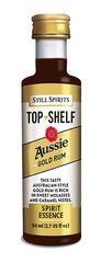 Aussie Gold Rum Top Shelf