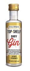 Dry Gin Top Shelf