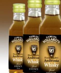 Samuel Willards Amrosia Whiskey