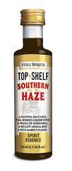 Southern Haze Top Shelf