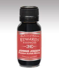 Johnnie Jogger Scottish Whiskey