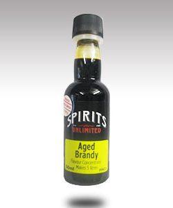 Spirits Unlimited Spirit Aged Brandy