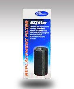 EZ filter replacement cartridge Special