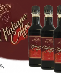 Italiano Coffee