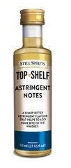 Astringent Notes
