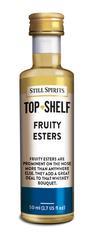 Fruity Esters Top Shelf