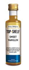 Sweet Vanillin Top Shelf